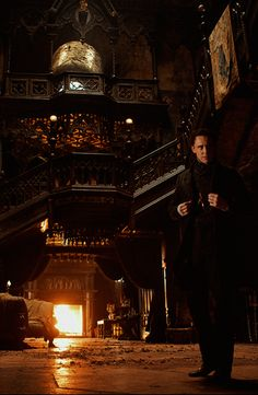 """""""A house in time, can become a living thing"""" — Crimson Peak. [Full size photo: http://imgbox.com/zCtyk93b]"""