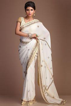 3b8059a4fd4 Niharika Sharma gorgeous designer saree Net Blouses