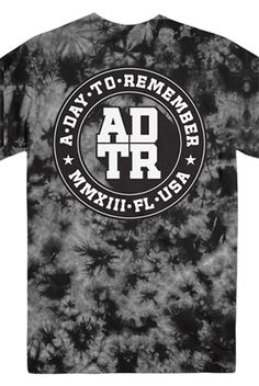 A Day To Remember | Merch Store
