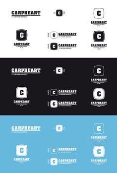 CARPHEART / Logo | Flickr - Photo Sharing! Weather, Album, Logo, Logos, Weather Crafts, Card Book, Environmental Print