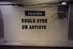 RT @g4meb0y: Station Jaurès