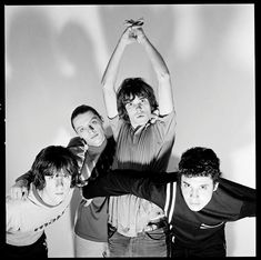 This is The One- The Stone Roses