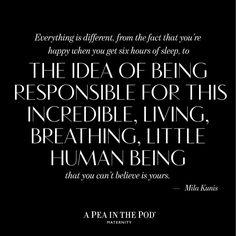 Mila Kunis | quotes about motherhood