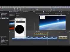iMovie 10.0 Tutorial Part 2: Cutaways, Picture in Picture, Side by Sides, and Audio - YouTube