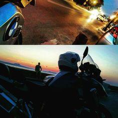 Road trip bmw gs 1200 lc