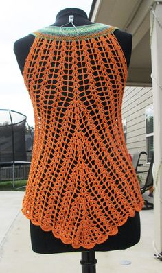 Beach Dress / swimwear cover up. Beach Dress / swimwear cover up. Crochet Beach Dress, Crochet Bodycon Dresses, Crochet Summer Tops, Summer Knitting, Crochet Poncho With Sleeves, Crochet Tunic Pattern, Crochet Blouse, Crochet Cover Up, Boho Summer Dresses