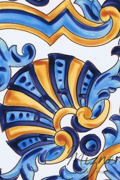 Check out our full line of beautiful handcrafted tiles by Mizner Tile Studio and contact us for a sample of your favorites! We create hand painted tiles in Spanish, Mediterranean, historic, Portuguese and nautical tile patterns. They are beautiful additions to home design spaces such as kitchen back splashes, bathroom showers and tubs, floors, and stair risers. #miznertilestudio #tiledesign #handpaintedtiles