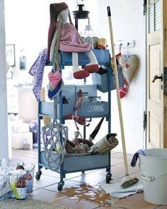 Los 10 mejores trucos para limpiar - Tu día a día - Mujer - Página 2 - Charhadas.com