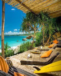 Nihiwatu Resort, Sumba Island, Indonesia