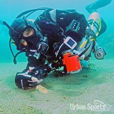 Scuba Diving Lessons, Best Scuba Diving, Scuba Diving Gear, Diving Suit, Diving World, Full Face Mask, Open Water, Snorkeling, Ocean