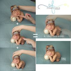 elizabeth-frederick-photography-ct-newborn-photographer-composite-baseball-pose