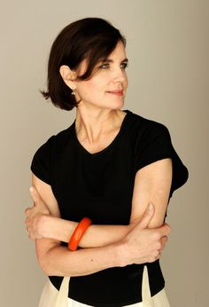 haircut - elizabeth mcgovern