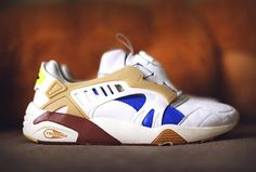 49675b2b94f Puma Disc Blaze OG Bamboo (Preview) Sneakers Addict
