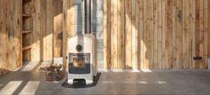 Van Hoff Ontwerpen | Betonkachel Stove, Architecture Design, Home Appliances, Fire, Wood, House Appliances, Architecture Layout, Range, Woodwind Instrument