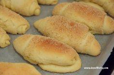 Senorita Bread - How to make Spanish Bread | The Daily Recipes