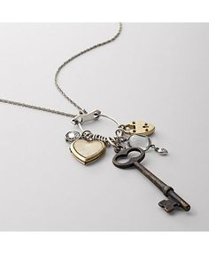 Skeleton Key Love