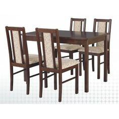 Stół MAX VI + krzesło BOSS XIV