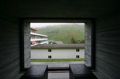 Galería de Termas de Vals / Peter Zumthor - 3