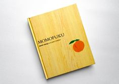 momofuku cookbook / david chang