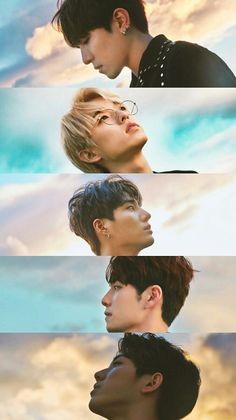 DAY6 - SUNRISE <JUNE TEASER> *please credit me* *edit by my own*