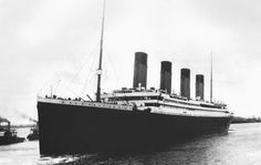 RMS Titanic was built in Belfast, Ireland, by Harland and Wolff Shipbuilders. Nearly the length of three football fields Titanic was, at the time, the largest moving object ever created and also one of the most lavishly appointed ships ever built.