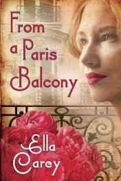 From a Paris Balcony Paperback ? Import 11 Oct 2016