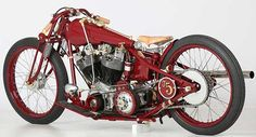Tomas Turner Custom, Czech Republic  2013-1st Place, Modified Harley