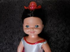 "1978 Mattel ""Dancerella Ballerina"""