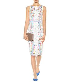 Kia Printed Dress | Peter Pilotto * mytheresa.com