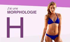 Vous avez une morphologie en H ? Découvrez les vêtements qui vous aideront à créer l'illusion d'une taille marquée et ceux à éviter !