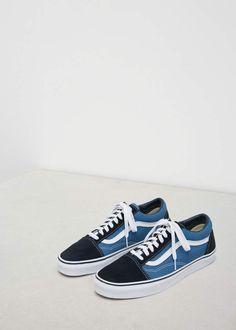 d96cdb489 Vans Men s UA Old Skool Sneaker Men s Vans