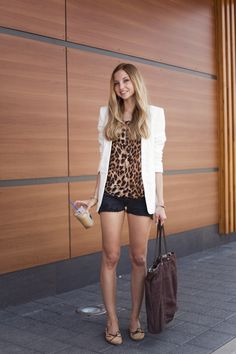 WHERE THE WILD THINGS ARE FashionMugging.com