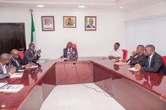 World Bank Projects: Monitoring Team Ranks Edo High On Transparency job Creation