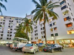Phuket Patong Studio Apartments Thailand, Asia Located in Patong, Patong Studio Apartments is a perfect starting point from which to explore Phuket. The hotel offers guests a range of services and amenities designed to provide comfort and convenience. Take advantage of the hotel's free Wi-Fi in all rooms, 24-hour security, convenience store, daily housekeeping, taxi service. Comfortable guestrooms ensure a good night's sleep with some rooms featuring facilities such as televis...