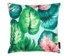 "Poszewka na poduszkę ""Green Nature I"" | Westwing Home & Living"
