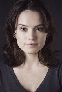 Daisy Ridley - Star Wars: Episode VI cast