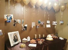 Mi fiesta, gracias  Dios.