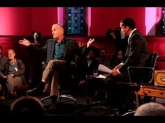Mehdi Hasan goes Head to Head with Norman Finkelstein