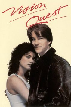 Vision Quest (1985) Full Movie Streaming HD