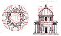 Tempietto Donato Bramante - archatlas