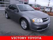 2012 Dodge Avenger SE\ View our Pre-Owned Vehicle Inventory at http://www.victorytoyota.com/search/used/tp/