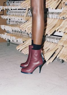Boots by &OtherStories   125€