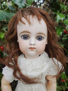 ANTIQUE BEAUTIFUL BB FRANCOIS GAULTIER SIZE 9 CIRCA XIXème | Dolls & Bears, Dolls, Antique (Pre-1930) | eBay!
