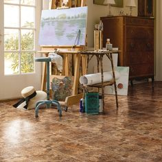 Escalante Mannington Adura, Luxury Vinyl Tile Flooring, Wood, Utah, Floors, Remote, House, Furniture, Amazing
