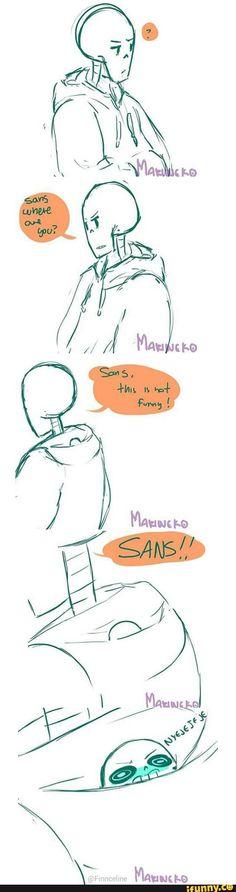 papyrus, sans, undertale, underswap