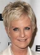 Short Hairstyles for Women Over 60 - Bing Images
