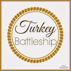 Turkey Battleship