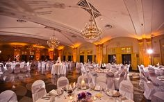 Kansas City, Missoui - The President Hilton Hotel