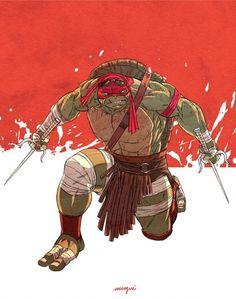 Ninja Turtles 2014, Ninja Turtles Shredder, Teenage Mutant Ninja Turtles, Valhalla, Tmnt Girls, Arte Nerd, Dope Cartoon Art, Cinema, Character Design