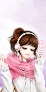 프로필 이미지 Korean Anime, Girly Drawings, Gifs, Face Art, Disney Characters, Fictional Characters, Snow White, Cartoon, Disney Princess